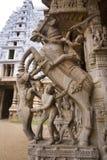 Srirangam - Tiruchirapalli - Tamil Nadu - India Stock Photo