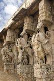 Srirangam - Tiruchirapalli - Tamil Nadu - India Royalty Free Stock Image