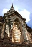 SriSatchanalai Historical Park Royalty Free Stock Photography