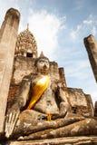 Srisatchanalai sukhothai thailand Royalty Free Stock Photography
