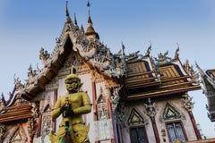 Srisathong de Wat imagen de archivo libre de regalías