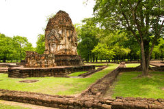 SRITEP HISTORICAL PARK,PETCHABOON,THAILAND.. Stock Photo
