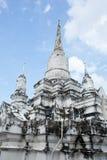 Srivijaya Pagoda Royalty Free Stock Photography