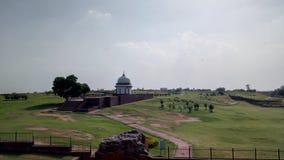 Srogi Ka Tila przy Thanesar fotografia royalty free