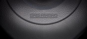 SRS airbag Zdjęcia Royalty Free