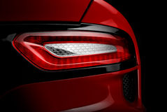 2014 SRT-Adder GTS Royalty-vrije Stock Afbeeldingen