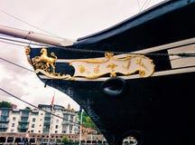 SS Grâ Bretanha Foto de Stock Royalty Free