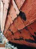 SS Grâ Bretanha Fotografia de Stock
