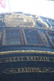 SS Great Britain Stock Images