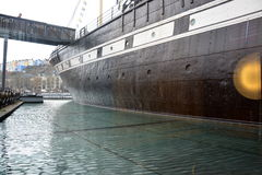 SS Great Britain, Bristol, UK Stock Photos