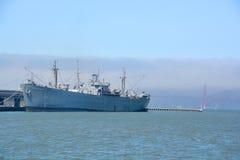 SS Jeremiah O'Brien Stock Image