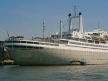 SS Rotterdam Imagen de archivo