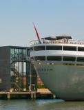 SS Rotterdam Fotografía de archivo