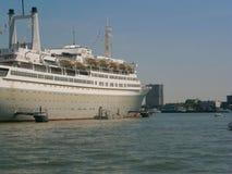 SS Rotterdam Imagen de archivo libre de regalías