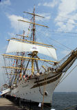 SS Sorlandet Royalty Free Stock Image