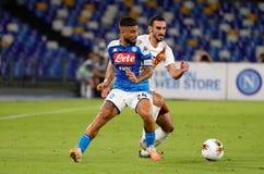 SSC Napoli vs AS Roma