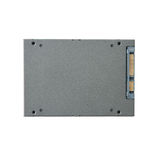 Ssd back side Royalty Free Stock Photo