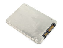 SSD Disk Stock Images