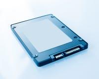 SSD-Laufwerk lizenzfreie stockfotos