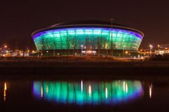 The SSE Hydro Stock Image