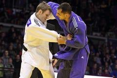 sseldorf 2012 judo grandprix d Германии Стоковые Изображения