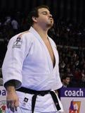 Sseldorf Alemanha do ¼ de Grandprix 2012 DÃ do judo Foto de Stock Royalty Free