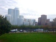 Sseldorf ¼ DÃ Стоковое Фото
