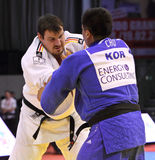Sseldorf Germania del ¼ di Grandprix 2012 DÃ di judo Immagine Stock Libera da Diritti
