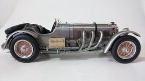 Sskl 1931 di Mercedes Benz Immagine Stock