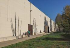 SSR美术画廊在都灵 免版税库存照片