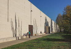 SSR Art Gallery a Torino Fotografie Stock Libere da Diritti