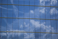 Städtische Ansicht 01 Lizenzfreie Stockfotos
