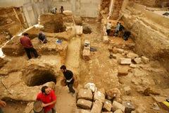 Städtische Archäologie