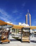 Städtische Architektur Lizenzfreies Stockbild