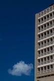 Städtische Architektur lizenzfreie stockfotos