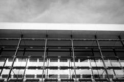 Städtische Architektur in Berlin, Deutschland Lizenzfreie Stockbilder