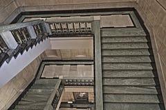 Städtische Architektur in Rom lizenzfreies stockbild