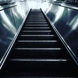 Städtische Aufzüge Lizenzfreie Stockbilder
