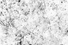 Städtische Beschaffenheitsschwarzweiss-schablone des Schmutzes Platz über irgendeinem ob Stockbilder