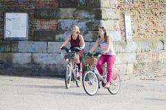 Städtische Frauen Lizenzfreies Stockbild