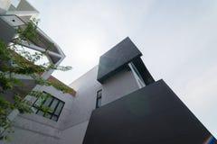 Städtische Geometrie Stockbilder