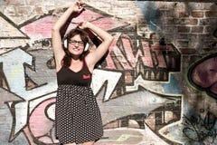 Städtische Musik Stockfotografie