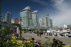 Städtische Promenade Stockbilder