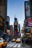 Städtische Straßenansicht lizenzfreies stockbild