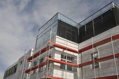Städtische Wiederentwicklung Lizenzfreie Stockbilder