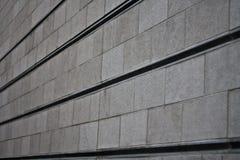 Städtische Zeilen Stockbilder