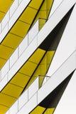 Städtische Zusammenfassung - Architekturdetail lizenzfreie stockfotos