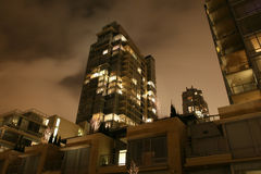 Städtischer Lebensstil Lizenzfreies Stockbild