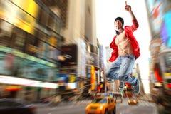 Städtischer Spaß lizenzfreies stockfoto