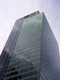 Städtisches Gebäude Stockfoto